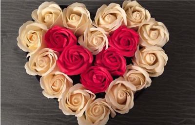 19朵玫瑰花的花语是什么