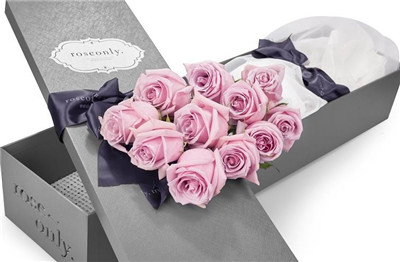 11朵玫瑰花语